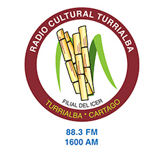 Radio Cultural Turrialba 88.3 FM / 1600 AM