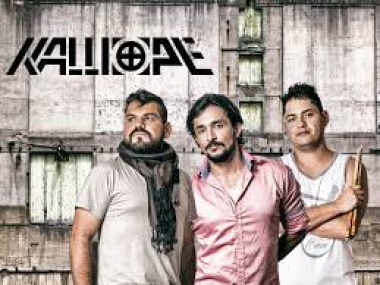 Kalliope Rock Band.