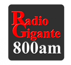 Radio La Gigante 800 AM